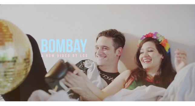 Bombay de Los Coming Soon